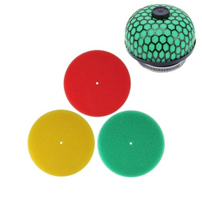 Hks 150 Mm Filtro Elemento-Verde 70001-ak021