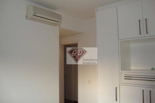 hli itaim bibi para locação 3 suites - ap8539