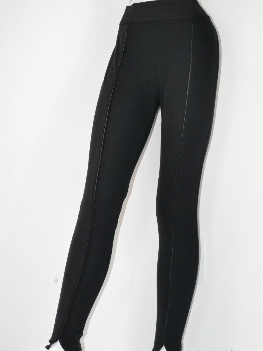 diseñador de moda nueva apariencia auténtico H&m Leggings Negros - $ 230.00 en Mercado Libre