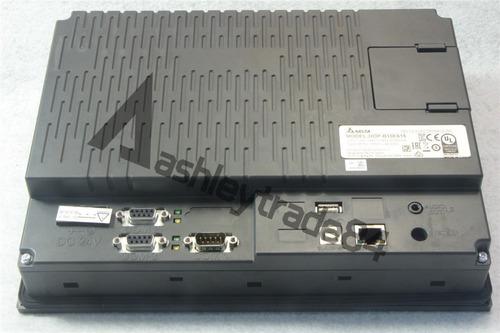 hmi delta dop-b10e615 (dopb10e615) nuevo en caja