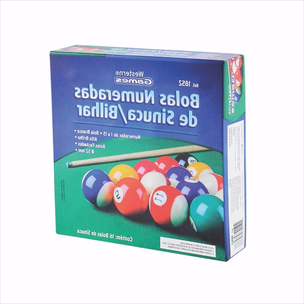 hobbie jogo bola sinuca bilhar conjunto promoção kit 16 pçs. Carregando  zoom. 53ee09c852ec5