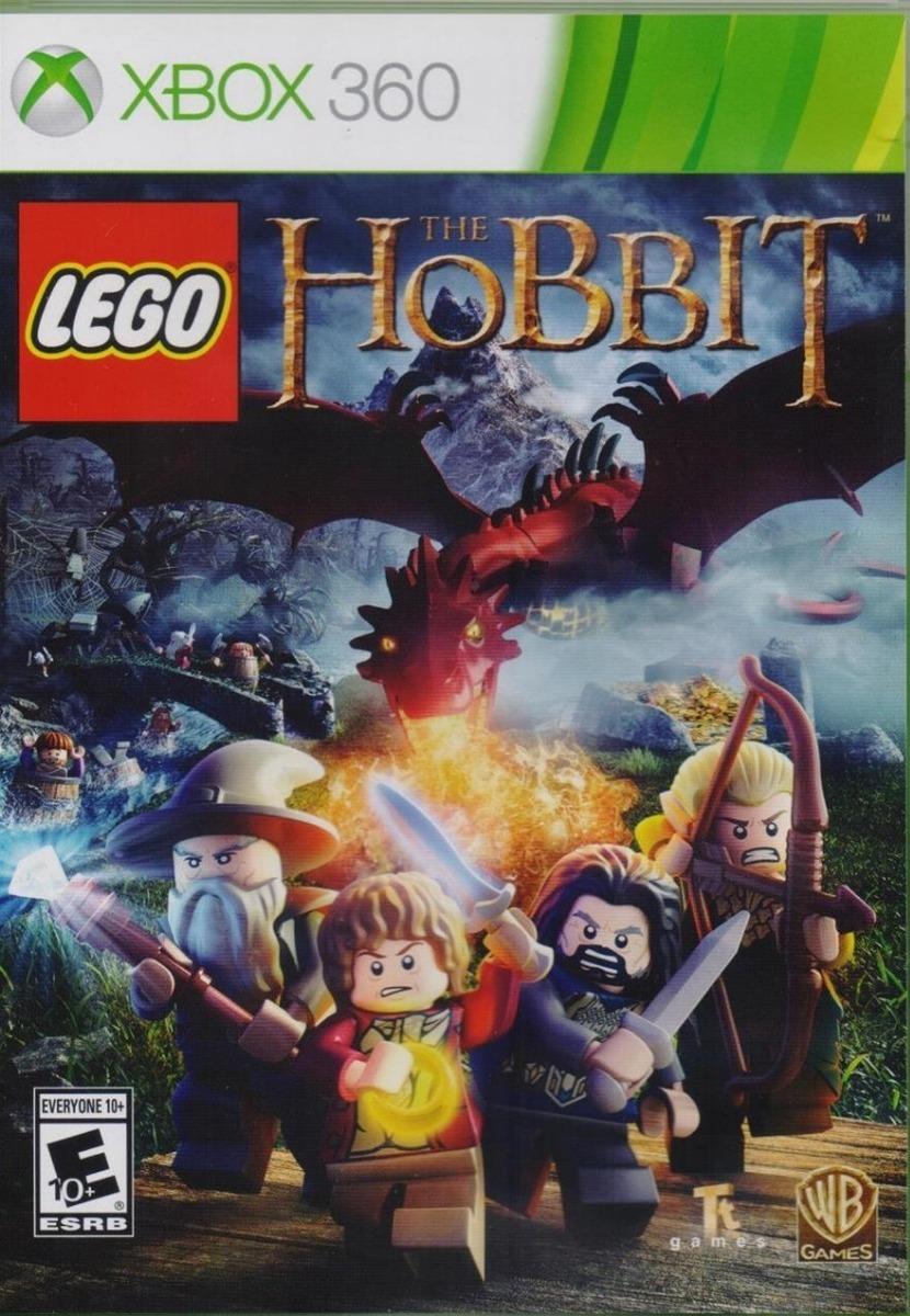 Hobbit Lego Xbox 360 Juego Nuevo En Karzov 599 00 En Mercado Libre