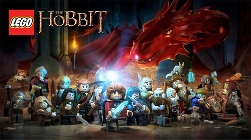 hobbit xbox one lego the