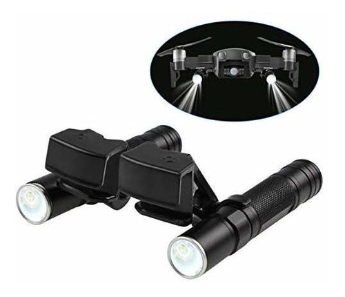 hobby-ace kit de luces led linterna pequeña para accesorios