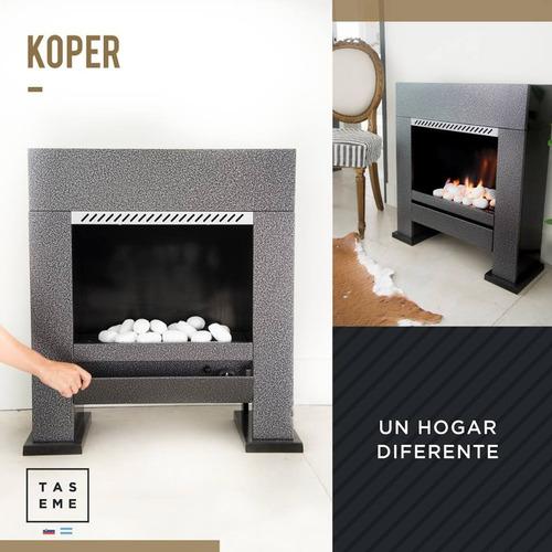 hogar a gas koper - tas-eme