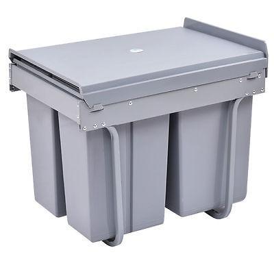 Cubos De Basura Cocina | Hogar Cocina Saca Reciclaje Cubo De Basura Basura Basura Com