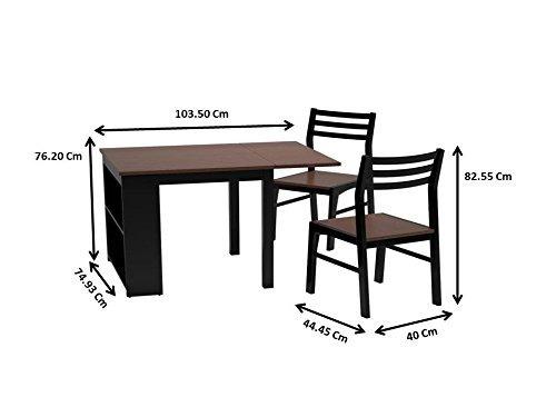 Bonito Casuales Juegos De Muebles De Comedor Patrón - Muebles Para ...