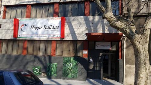 Comites solidale con Hogar Italiano