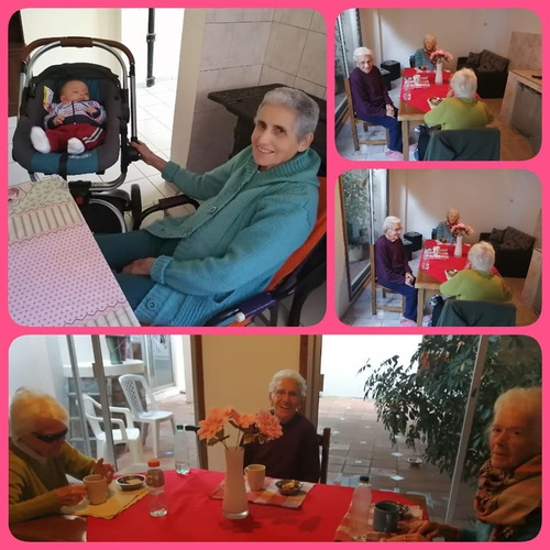 hogar de ancianos,casa de salud,residencial placeres