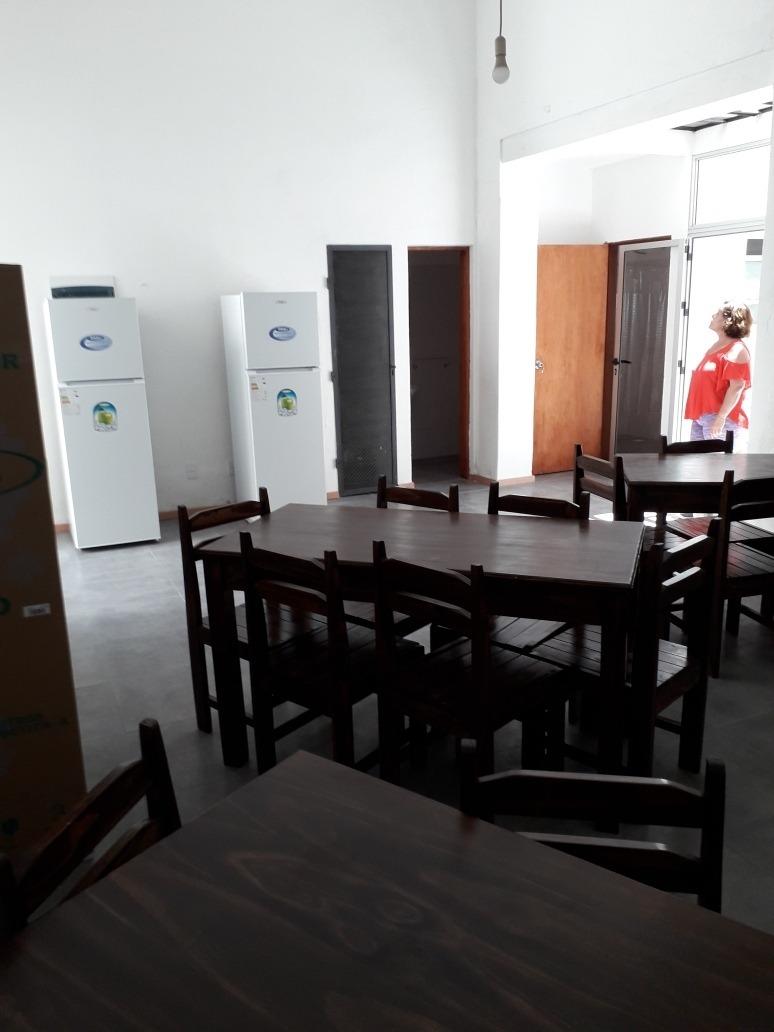 hogar estudiantil