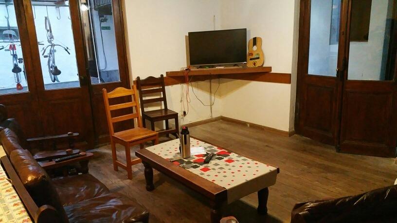 hogar estudiantil mixto,habitaciones individual-compartido