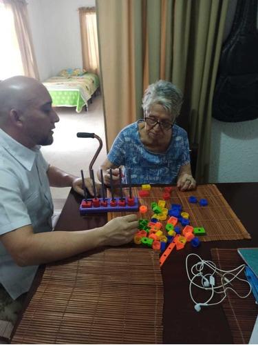 hogar geriatrico