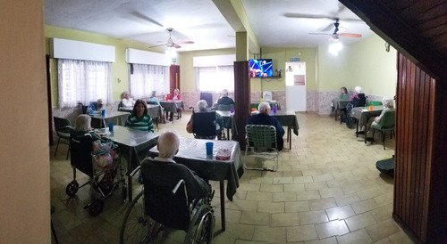 hogar geriátrico adrogue