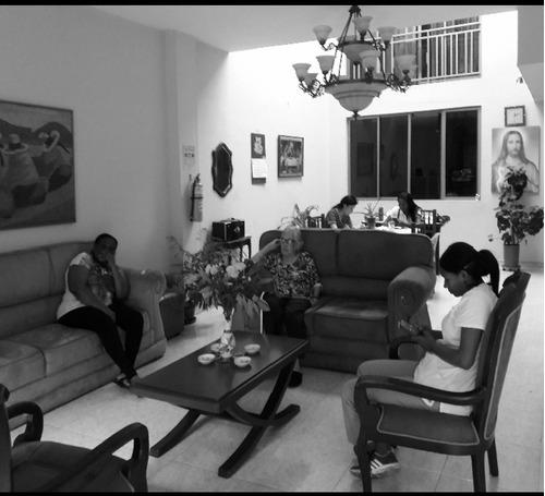 hogar geriátrico (cuidado al adulto mayor )