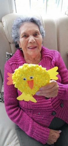 hogar geriatrico hospedaje adulto mayor bogota
