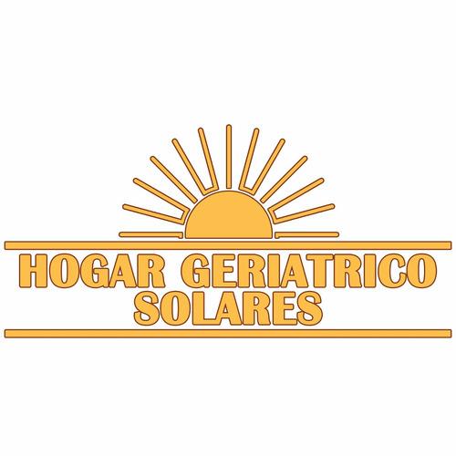 hogar geriatrico solares