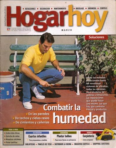 hogar hoy | año 1 | 03/2001 | n°7