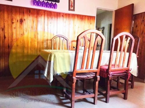 hogar para abuelos