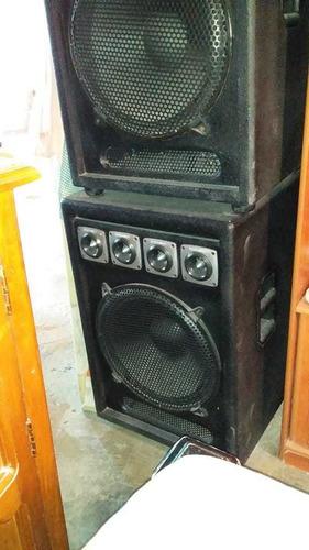 hogar  y sonido