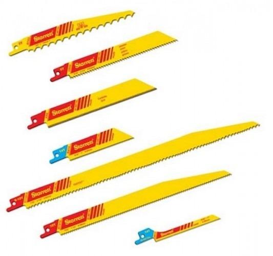 Hoja de sierra sable madera 225 x 6t 2 unidades 465 00 - Hojas de sierra para madera ...