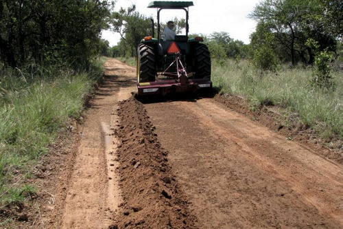 hoja niveladora gbh 185 taurus agricola implementos tractor