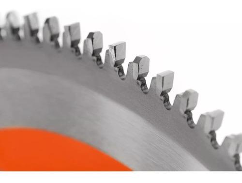 hoja sierra ingletadora hamilton 300mm 12 pulg 120 dientes