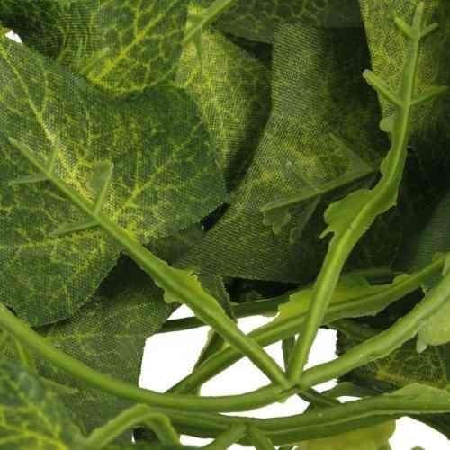 hojas artificiales / plantas - 3pcs