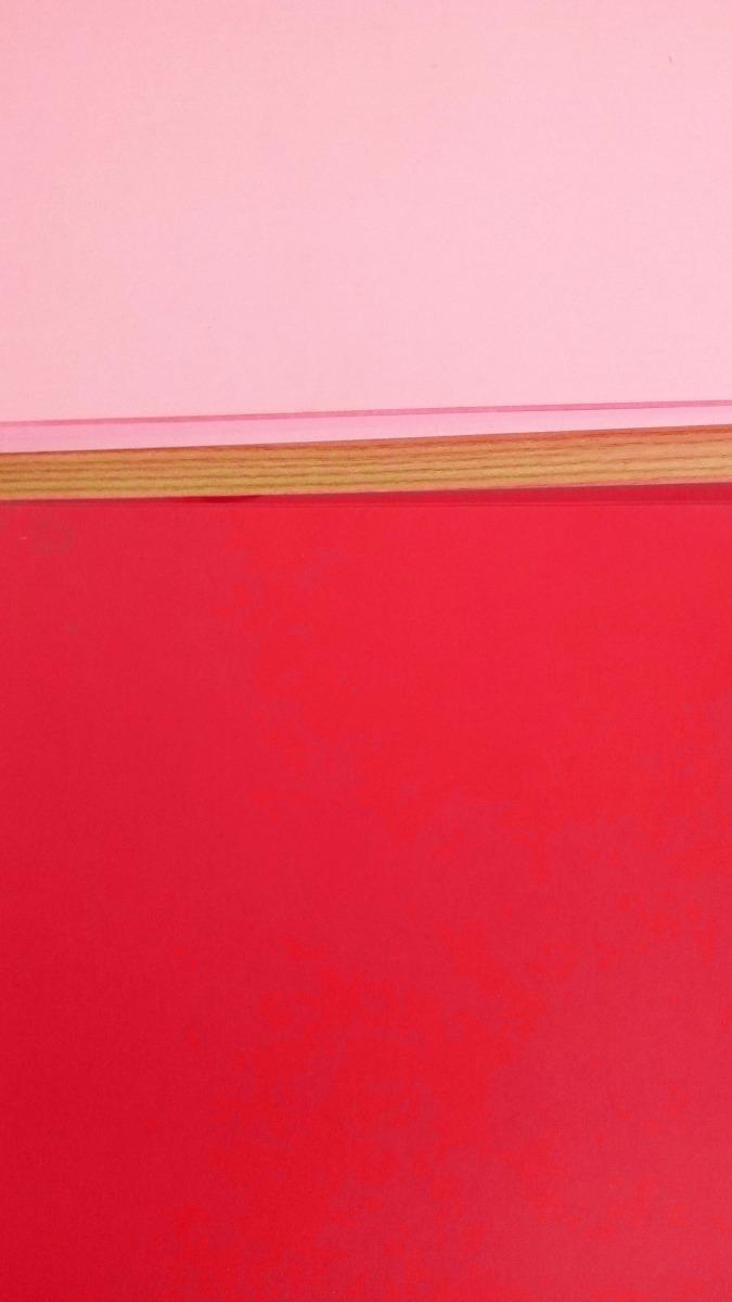 12025b8ebbe9 Hojas De Colores Rojo Verde Amarillo Naranja Rosado Azul - Bs. 0