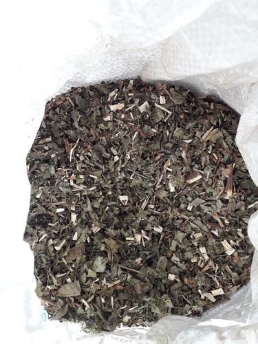 hojas de graviola trozeada seca natural x 100gr