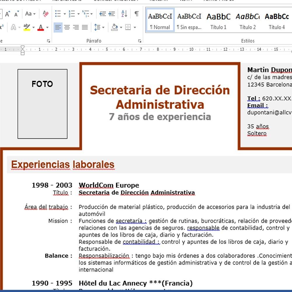 Contemporáneo Plantillas De Párrafo Viñeta - Ejemplo De Colección De ...