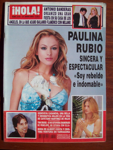 hola 3020 27/6/02 p rubio g casanova c martinez t cruise