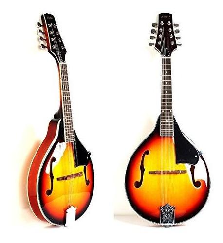 hola mandolina serie de lujo rayo de sol