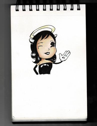 hola, soy un ilustrador buscando trabajo haciendo posters