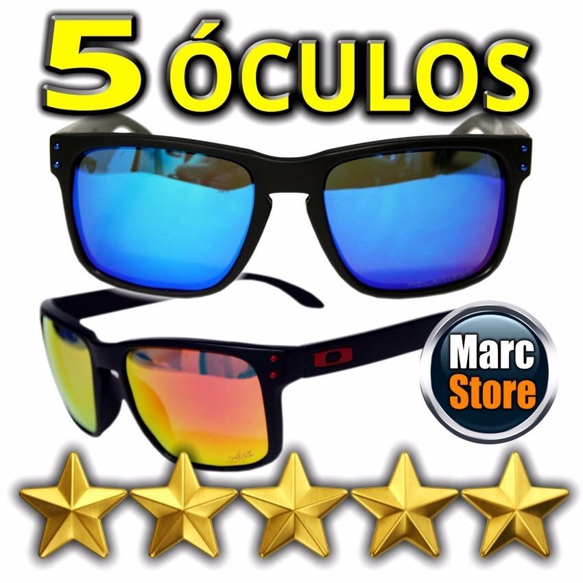 Holbrook Atacado Óculos De Sol Polarizado Promoção - R  249,49 em ... a49107161f