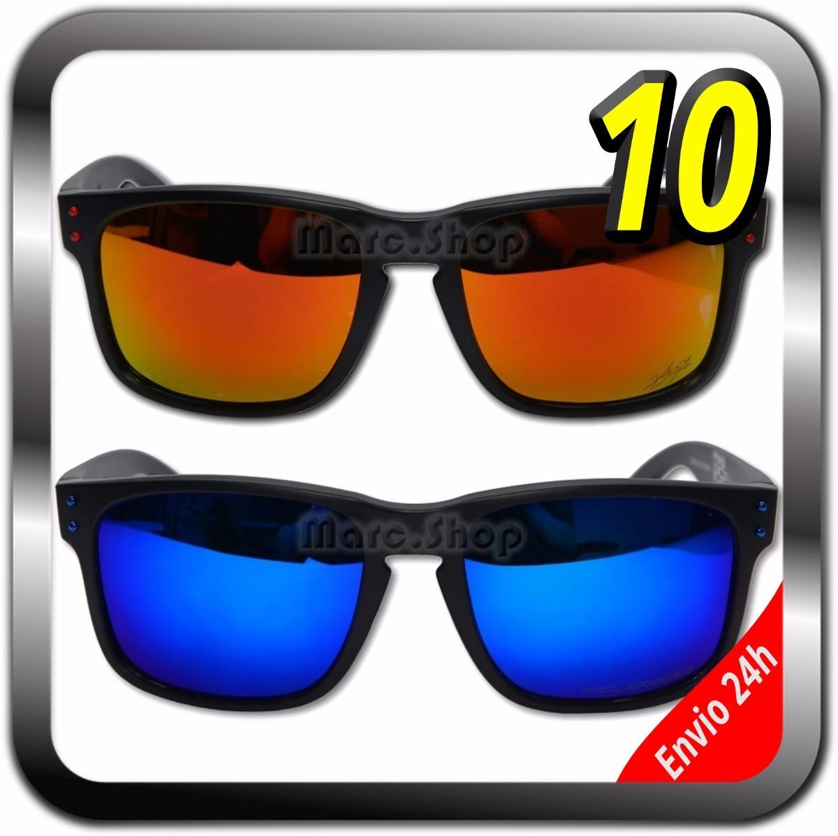 Holbrook Kit Atacado Óculos De Sol Polarizado - R  379,48 em Mercado ... 91e4c8b2e3