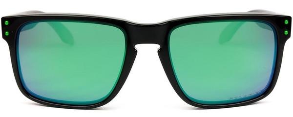 f4ebbc20444ff Holbrook Oakley Polarizado 9102l 40 Oculos De Sol Espelhado - R  488 ...