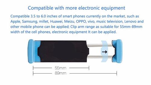 holder celular accesorios