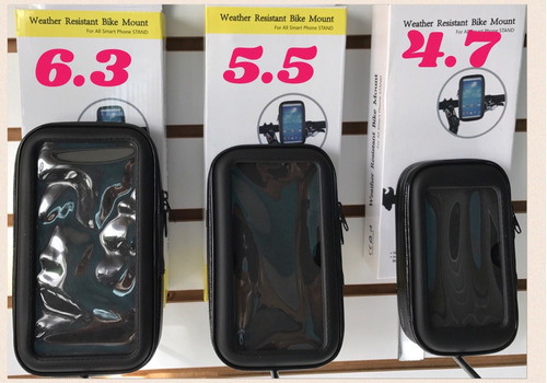 holder celular moto bici