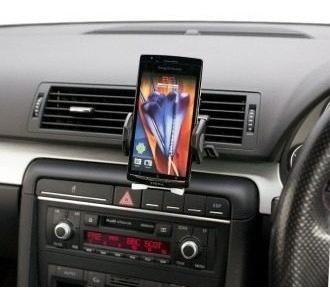 holder en ducto de ventilacion iphone 6 plus lg g2 huawei p7