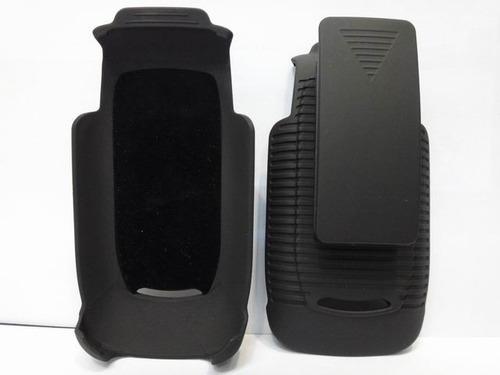 holder holster clip nextel i897 ferrari gancho negro black