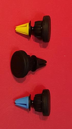 holder magnético de ventila