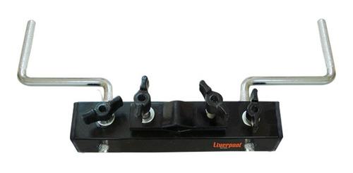 holder mini rack com 2 extensores liverpool ra 02