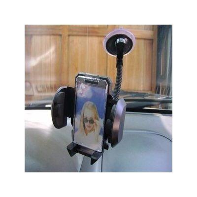 holder para auto. gira 360°. smartphones, iphones ,gps.