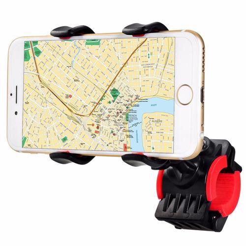 holder para bicicleta  apto para smartphone