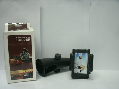 holder para carro nj-017 gps
