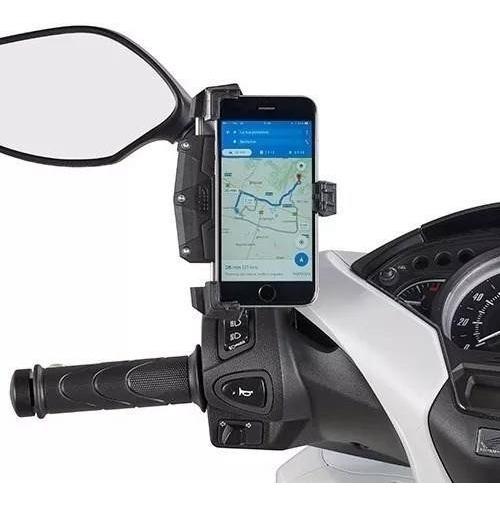 e0f53b6dfc0 Holder Soporte Celular, Gps Moto, Bici Universal Givi S920m - $ 269.000 en  Mercado Libre