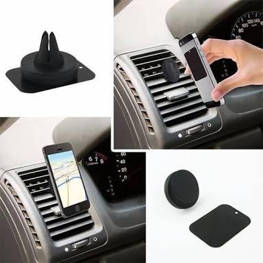 holder soporte magnetico porta celular universal para autos