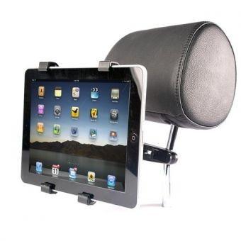 holder soporte tablet ipad samsung respaldar asiento auto