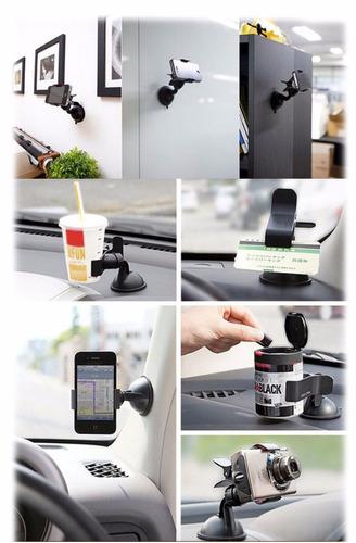 holder soporte universal celular  smartphone para auto