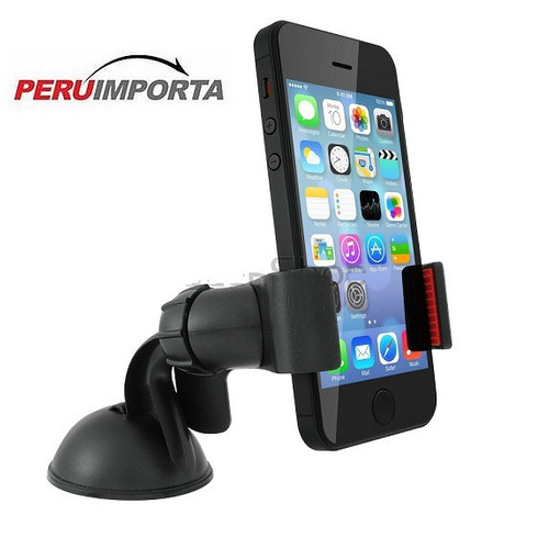holder universal p/ auto iphone 6 samsung note 4 alpha xperi
